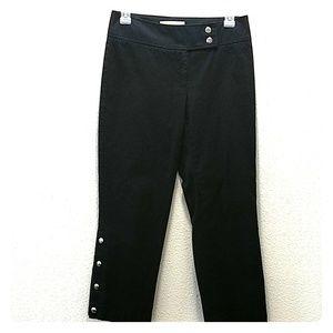 Michael Kors Women's Cropped Pants 2